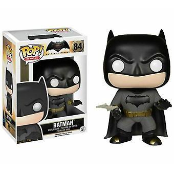 Batman v Superman Dawn of Justice Batman Pop! Vinyl