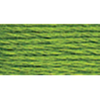 Dmc Tapestry & Embroidery Wool 8.8 Yards Light Avocado 486 7342