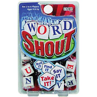 Word Shout Game Pp7359
