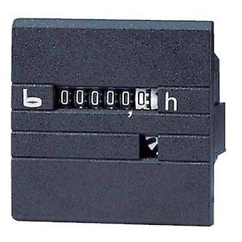 Bauser 632 Operating hours timer
