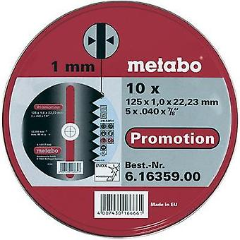 N/A Metabo 616359000 Diameter 125 mm