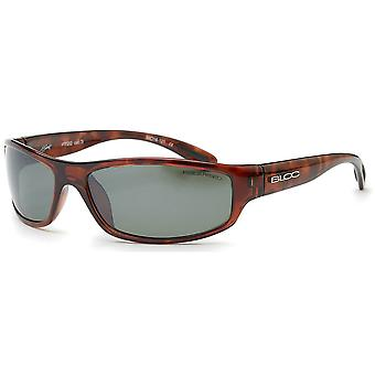 Bloc Hornet Sunglasses - Tortoise