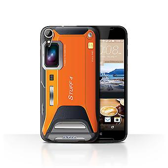 STUFF4 Case/Cover voor HTC Desire 830/Sport/Camera
