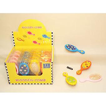 Cladellas  Brush Child Wood (Toys , Home And Professions , Makeup And Accessoiries)