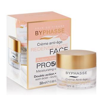 Byphasse Facial Cream 50 Ml Pro 50 Redensifying