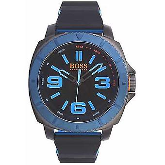 Hugo Boss oransje Mens Classic med svart Dial 1513108 Watch