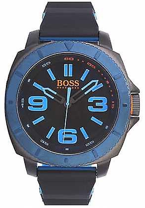 Hugo Boss Orange Mens Classic With Black Dial 1513108 Watch