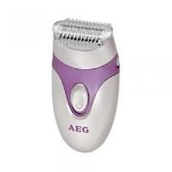 AEG LS5652 Women's razor (Woman , Esthetics , Hair removal , Hair remover)