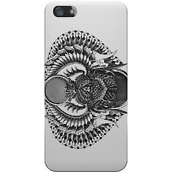 Egyptian Scarab cover for iPhone 4/4