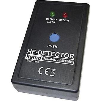 Kemo M128N High Frequency Bug Detector Component 9 Vdc