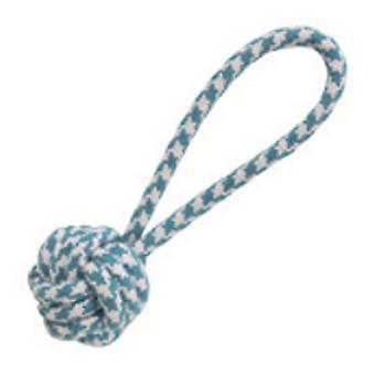 Arquivet Knot With Handle Blue (Dogs , Toys & Sport , Ropes)