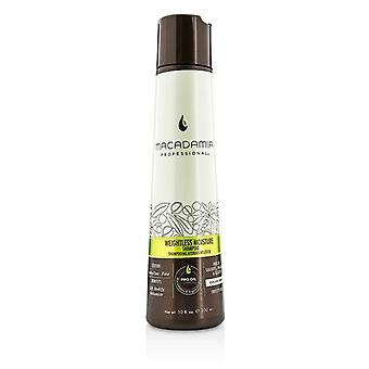 Macadamia Natural Oil Professional Weightless Moisture Shampoo 300ml/10oz