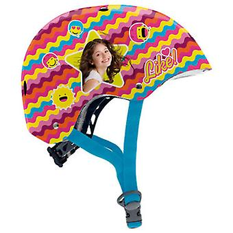 Giochi Preziosi Casco am Moon (Outdoor , On Wheels , Protection And Accessories)