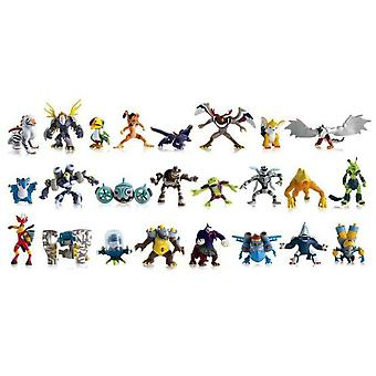 IMC Toys Invizimals-Pack 1 Figure (Kids , Toys , Action figures , Dolls)