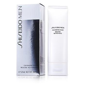 Shiseido Men Cleansing Foam - 125ml/4.2oz