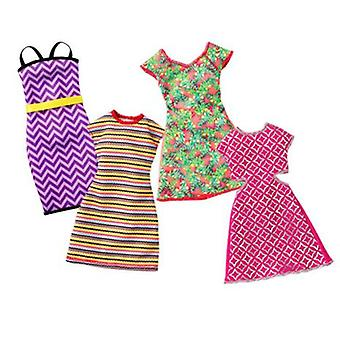 Barbie Vestido (Toys , Dolls And Accesories , Dolls , Clothing)