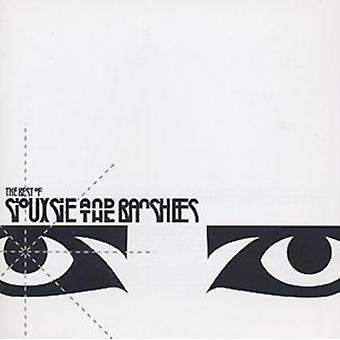 The Best Of... by Siouxsie And The Ban