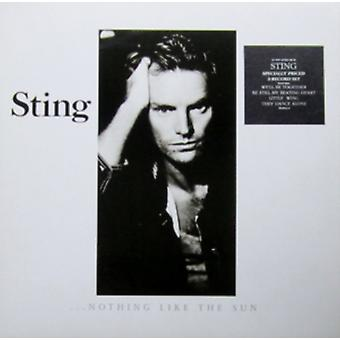 ...Nothing Like The Sun [VINYL] by Sting