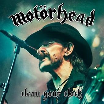 Clean Your Clock by Motorhead