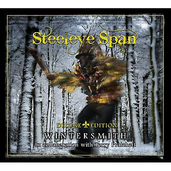 Wintersmith Deluxe Edition by Steeleye Span