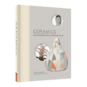 Ceramics by Singleton Kate