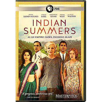 Indian Summers [DVD] USA import