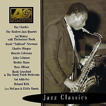 ATL Jazz: Classics - Atl Jazz: Classics [CD] USA import
