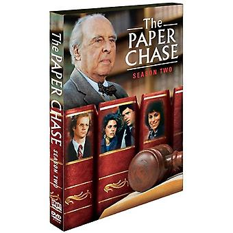 Paper Chase - Paper Chase: Season 2 [DVD] USA import