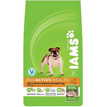 IAMS Adult Light Pro Active Rich in Chicken (Dogs , Dog Food , Dry Food)