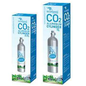 Dimac Refillable Co2 Bottle 0.5L (Fish , Aquarium Accessories , Carbon Dioxide)