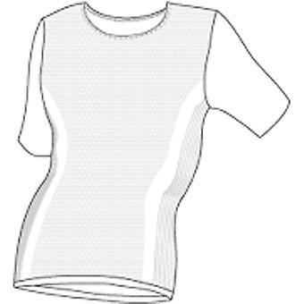TAO dame tørre undertøj skjorte hvid størrelse 42 - artikel 872-100