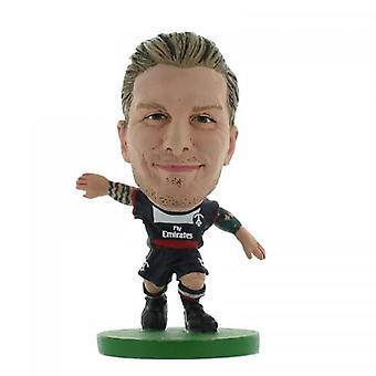 Paris St Germain SoccerStarz Beckham