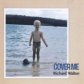 Richard Walton - cúbreme importación de Estados Unidos [CD]