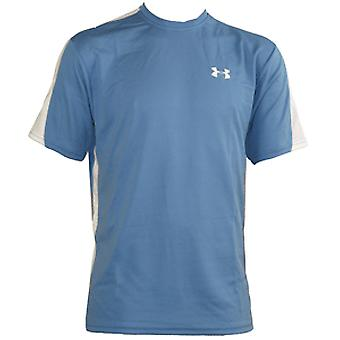 UNDER ARMOUR zone loose tee [sky]