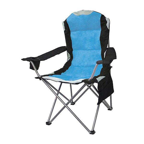 Yellowstone Mapleton Padded Camping Chair
