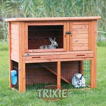 Trixie Shed Natura, Ramp and Shed (Garden , Animals , Rabbits , Warren)