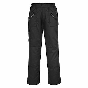 Portwest - Action Workwear Elasticated Waist Overalls/ Coveralls
