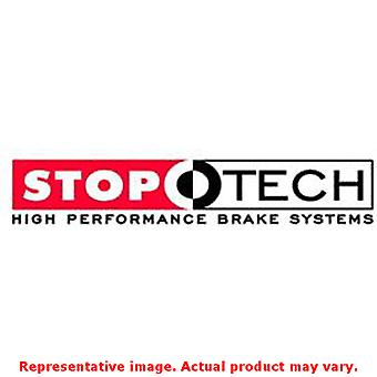 StopTech Rebuild Parts 31.626.1102.99 Right 345x28mm Fits:UNIVERSAL 0 - 0 NON A