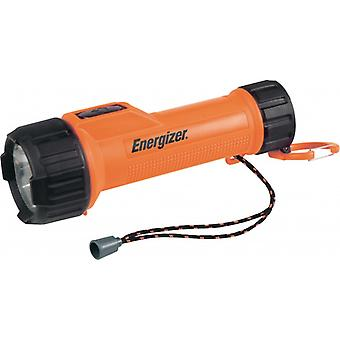 Energizer LED lampe de poche 60 lm Noir/Orange