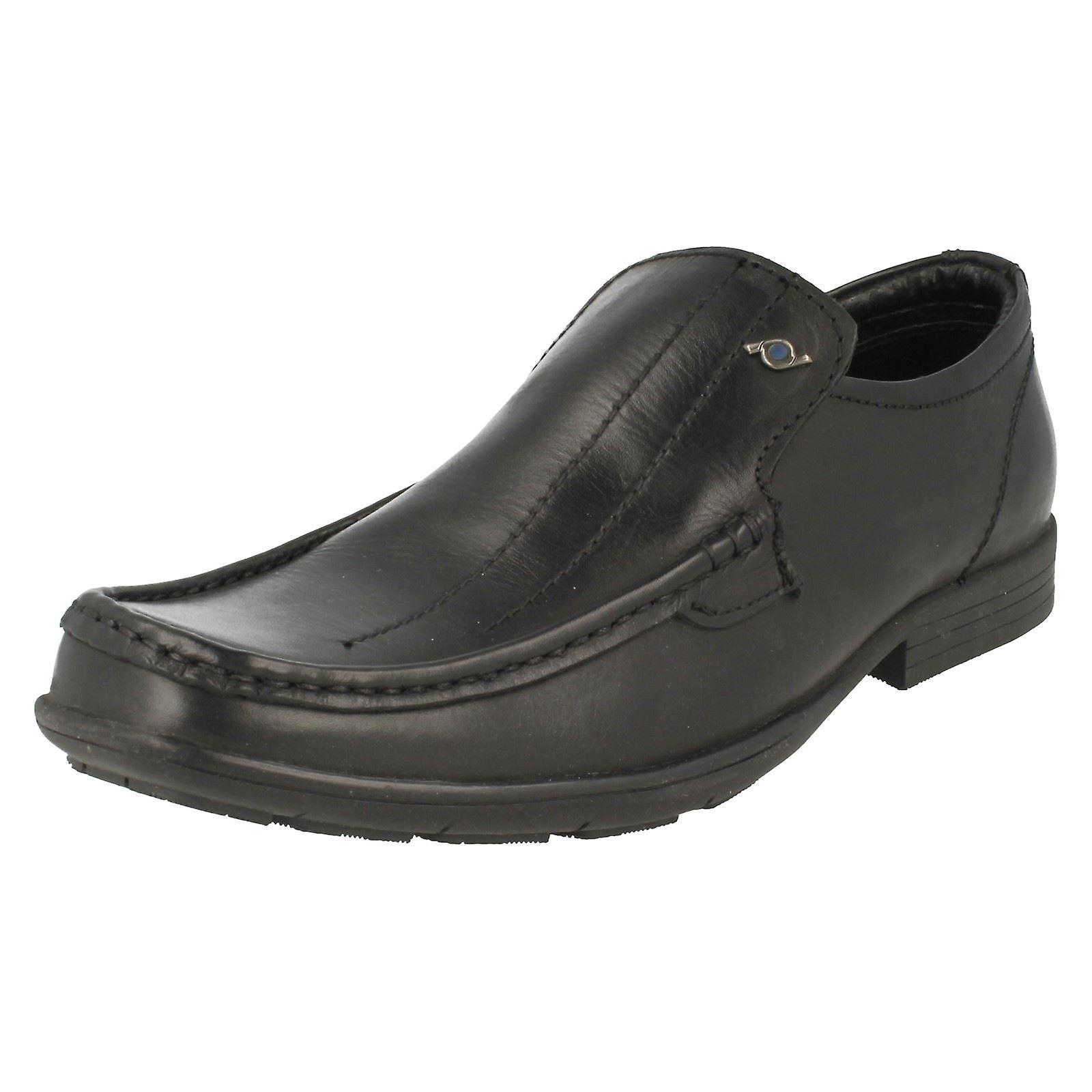 Mens Pod Slip On Formal chaussures Norfolk