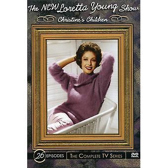Loretta Young Show: Importación de Christinas USA serie de los niños [DVD]