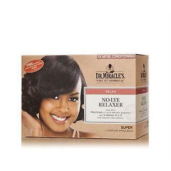 Dr. Miracle Thermalceutical Intensive No Lye Relaxer Super
