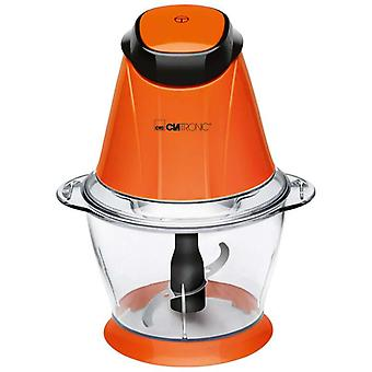 CLATRONIC Mixer Mehrzweck MZ3579 Orange