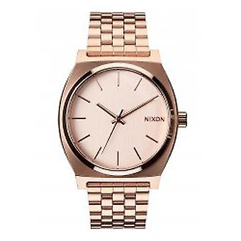 Nixon The Time Teller All Rose Gold (A045897)