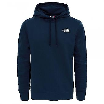 The North Face The North Face Seasonal Drew Peak Mens Pullover Light Hoodie