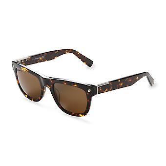 Dsquared2 Unisex Sunglasses Brown