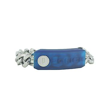 Police mens bracelet TANK stainless steel PJ. 24550BSN/01-S
