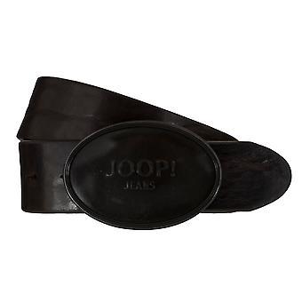JOOP! Belts men's belts leather belt Brown 5928