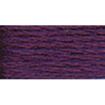 Anchor 6-Strand Embroidery Floss 8.75Yd-Violet Dark