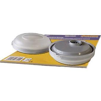 L + D Upixx Eurfilter エトナ 26245 フィルター クラス/保護レベル: P2R 2 pc(s)